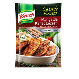 Knorr Firinda Tavuk Çeşnisi