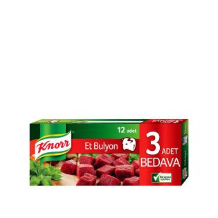 Knorr Et Suyu Bulyon (6Lt)