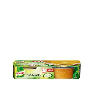 Knorr Tavuk Suyu (2 Adet)