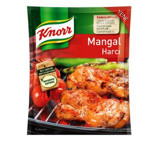 Knorr Mangal Harcı