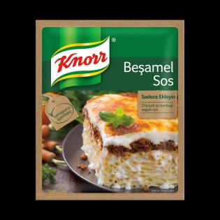 Knorr Beşamel Sos