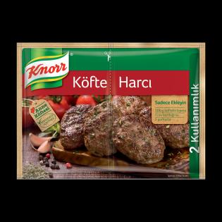 Knorr Köfte Harcı