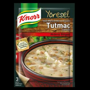 Knorr Tutmaç Çorbası